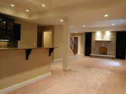 Small Basement Renovation Ideas Impressive Idea Finishing A Basement Floor Finish Floor My Most