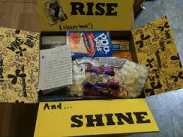 college care package ideas creative college care package ideas