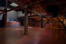 unique dance party venues for rent seattle wa