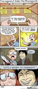 Legend Of Zelda Memes - majora s memes the legend of jedi zelda dungeon