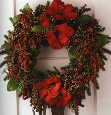 christmas reefs diy how to make a wreath