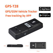 gps tracker android battery smart truck gps tracker t28 with bluetooth