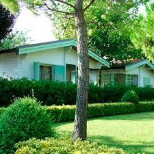 cottage prefabbricati maison pr罠fabriqu罠e type bungalow contemporaine 罌 ossature