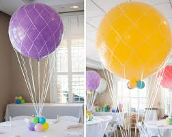 36 inch balloons balloon nets for 36 24 or 16 inch