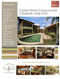 homes for sale in tierra pacifica playa junquillal guanacaste