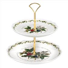 two tier cake stand portmeirion the the 2 tier cake stand portmeirion usa