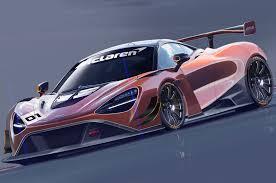 mclaren 720s new mclaren 720s gt3 racer lands with major motorsport push autocar