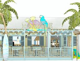 Map Mall Of America Margaritaville Restaurant Set To Open In The Mall Of America