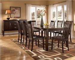 Nice Dining Rooms Spring Garden Row Home Dining Room Contemporary - Nice dining room chairs