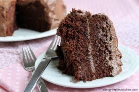 birthday chocolate cake recipes adults image inspiration