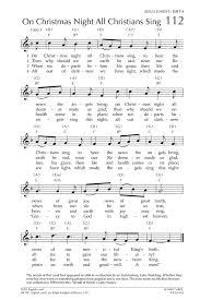 sussex carol hymnary org