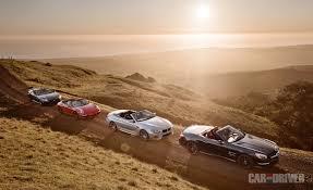 lexus lfa vs bmw m6 car and driver u0027s 24 hottest car photos of 2013 u2013 feature u2013 car and