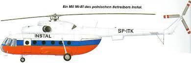 Wings Palette Mil Mi 2 by Wings Palette Mil Mi 8 Mi 17 Mi 18 Hip Instal