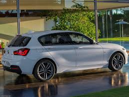bmw 1 series 2016 pictures information u0026 specs