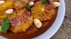 cuisiner quinoa gâteau aux quinoa amandes et oranges pérou la tendresse en cuisine