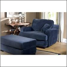 navy blue chair and ottoman fashionable blue chair with ottoman blue accent chair by signature
