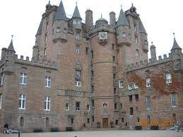 trip to scotland june 4