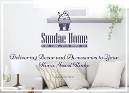 sundae home premium home decor subscription box united states