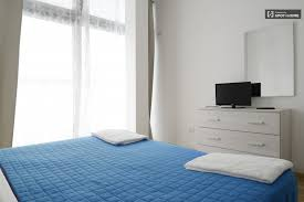 1 bedroom flat for 6 in milan with cleaning and bed linen spotahome