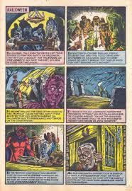 spirit halloween superstition springs bare u2022bones e zine the dungeons of doom the pre code horror
