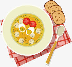 how to upgrade eggdrop tomato egg soup vector hand tomato eggdrop soup chopped green