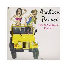yellow jeep on beach arabian prince let u0027s hit the beach remixes let u0027s hit the beach