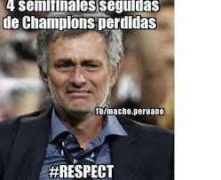 Mourinho Meme - mourinho eto o y terry v祗ctimas de los memes del chelsea