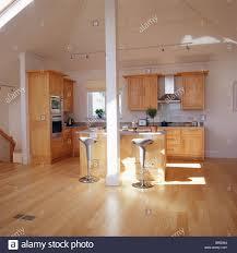 Wood Flooring In Kitchen by Apex Wood Floors Wood Flooring