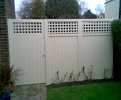 image result for cuprinol fence cream paloma fence and