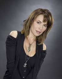days of our lives actresses hairstyles lauren koslow as kate roberts days of our lives pinterest