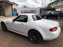 2012 mazda mx 5 i roadster venture edition 11 495