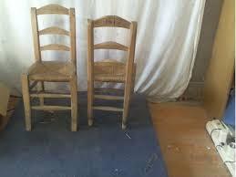 chaise d glise chaise d église datée rizibizi recyclerie