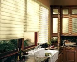 kitchen curtain ideas yellow fabric window blinds country window blinds kitchen curtains ideas brown