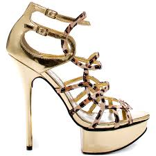 lourdes leopard gold bebe shoes 144 99 free shipping