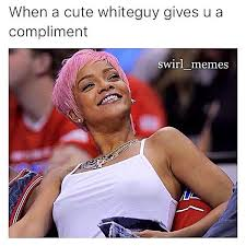Interracial Dating Meme - 583 likes 30 comments interracial dating memes swirl memes on