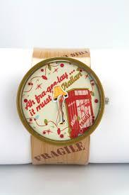 a story wristwatch ralphie and leg l assortment