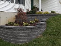 landscaping retaining walls pictures ideas design ideas u0026 decors