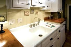 stainless steel sinks with drainboard canada stainless steel kitchen sink with built in drainboard canada and