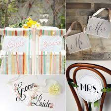 Wedding Signs Template Free Printable Wedding Sign Templates Popsugar Smart Living