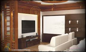 Kerala Homes Interior Design Photos Kerala Home Living Room Design Designs Style Tv Home Design