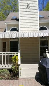 Awning Sunbrella Awnings Sunbrella Retractable Patchogue Ny