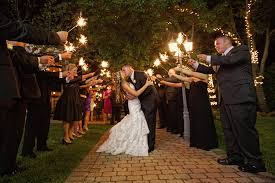 where to buy sparklers in nj wedding sparklers tips mishaps to avoid wedding sparklers