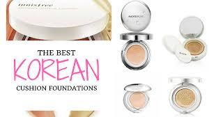 best korean cushion foundation u2013 buying guide 2017 nylon pink