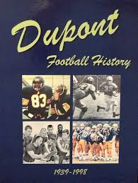 high school history book skiles book details dupont football history sports montgomery
