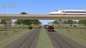 Why sa should pay close attention to dallas houston 39 bullet train