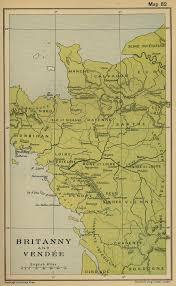 Rit Map Cambridge Modern History Atlas 1912 Perry Castañeda Map