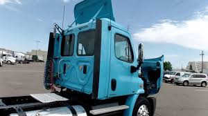 multiple 2011 freightliner cascadia commercial truck day cabs for