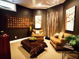 media room decor home design ideas