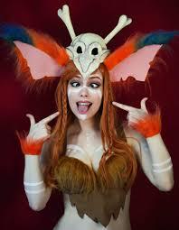 League Legends Halloween Costume Otaku Hd Twitter