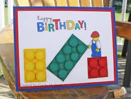 Lego Invitation Cards Turtle Creations Happy 7th Birthday Liam
